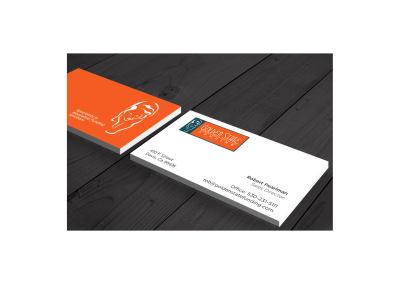 Golden State Funding Business Cards