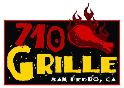 710 Grille Logo