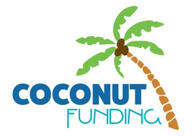 Coconut Funding Logo