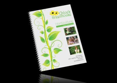 Horticulture Curriculum | Chloe's Greenhouse