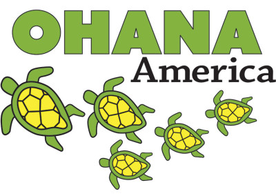 Ohana America Logo