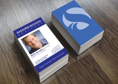 Rick Bender for Shorewood Realtors   Manhattan Beach, CA