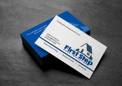 First Step Home Inspection   Valencia, CA